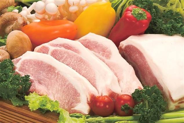 県産豚肉 統一ブランド登場!