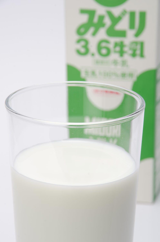しゅんくる vol.20「牛乳・乳製品」