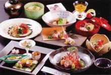 レンブラントホテル大分 日本料理 富貴野