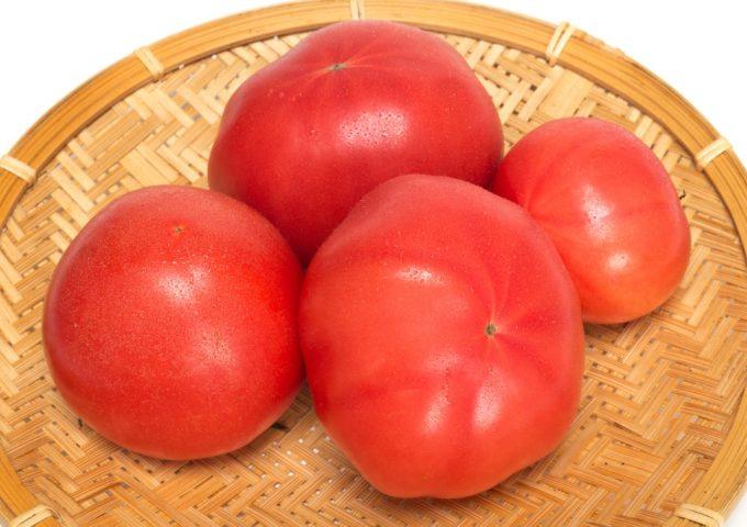 赤採りトマト
