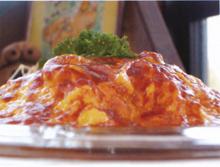 湯布院の小さなカフェレストラン papipapa
