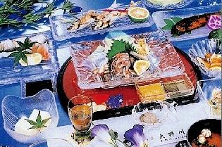 割烹旅館 大野川