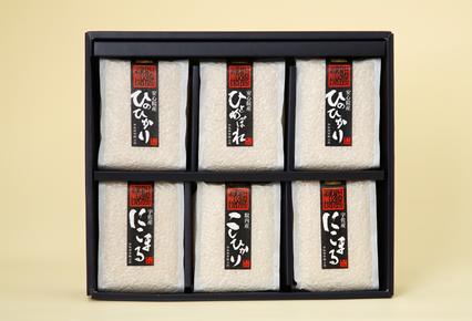 宇佐米 味くらべ UR-30