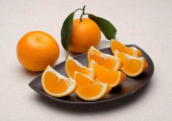 「ゼリーオレンジ・サンセレブ」2013初出荷式!